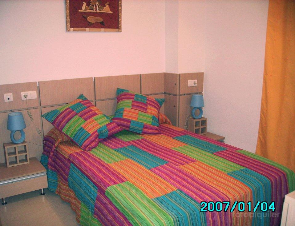Apartamento primera línea en Oropesa del Mar, Urbanización Marina D´Or, Castellón, ref.: oropesa6668