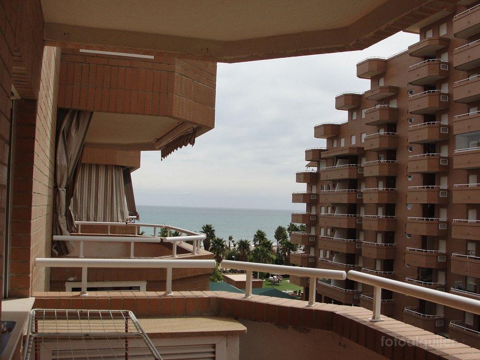 Apartamento en alquiler primera linea playa en Marina DOr, Oropesa del Mar