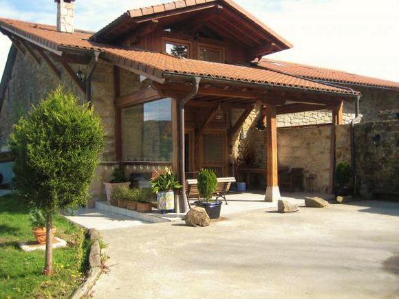 Alquiler de Casa Rural Patxi Errege, en Elorrio, Vizcaya