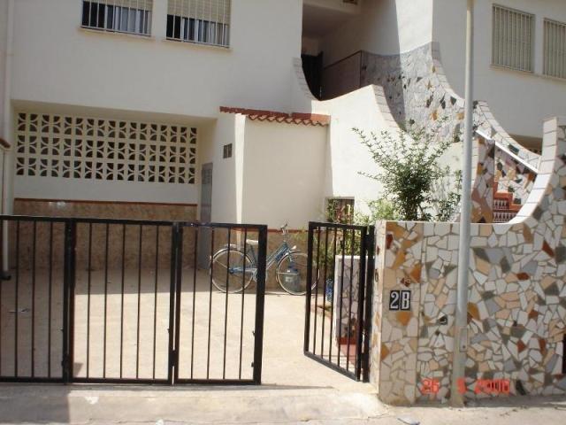 Bungalow para vacaciones en Peníscola, Urbanización Euromar 2