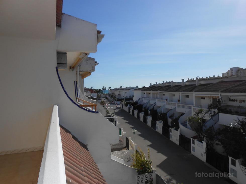 Apartamento para 4 personas en Peñismar II,  Peñíscola. Ideal familias con niños, ref.: peniscola-11207