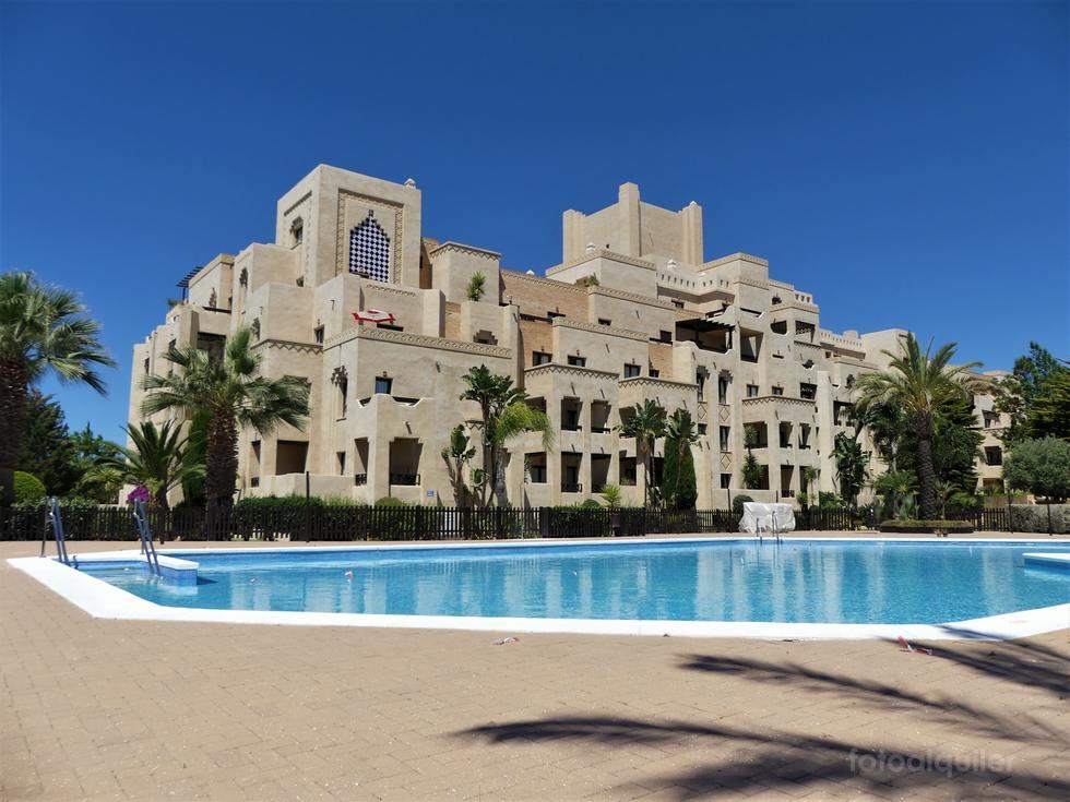 Alquiler de apartamento en Punta del Moral, Ayamonte, Huelva
