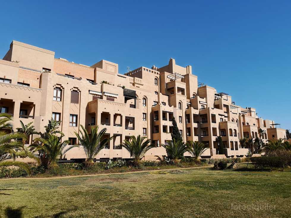 Alquiler de apartamento en Punta del Moral, Huelva