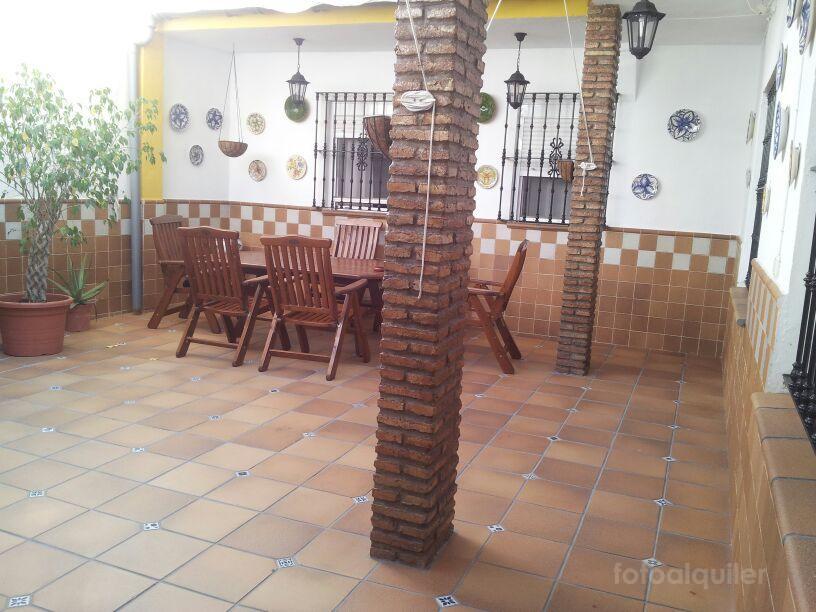 Alquiler de casa vacacional en Punta Umbría, Costa de la Luz, Huelva., ref.: punta-umbria-11208