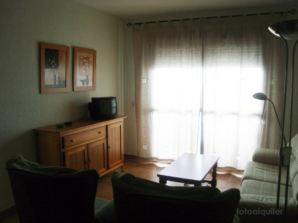 Alquiler de apartamento con vistas al mar en  Punta Umbria, Urbanización Punta Mar