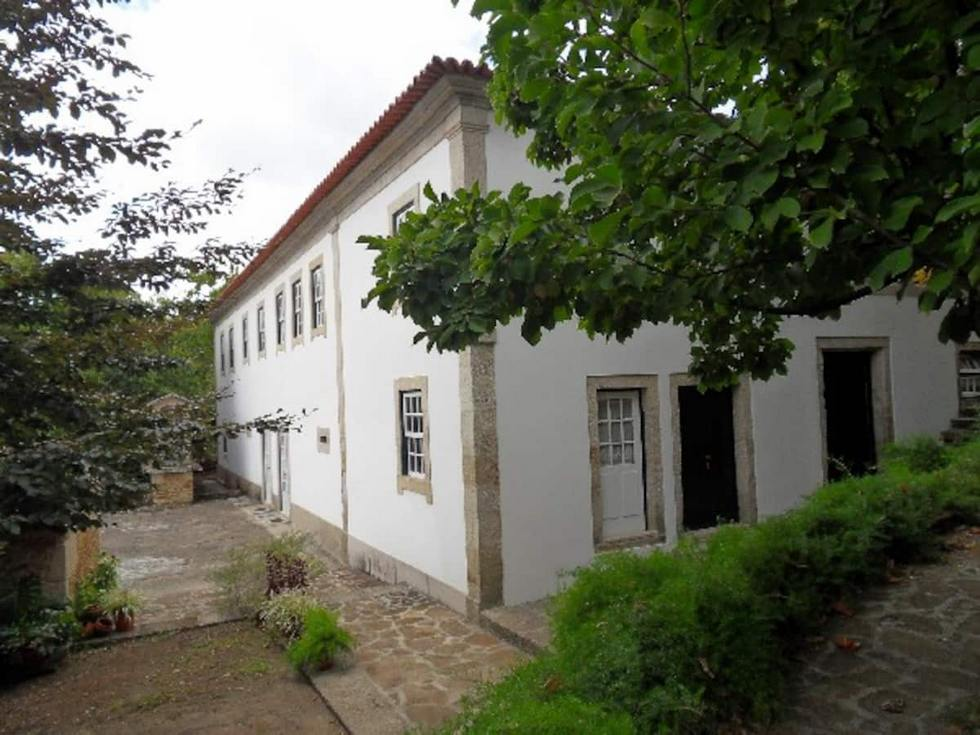 La Quinta do Bento Novo, casa rural en Viana do Castelo, Portugal