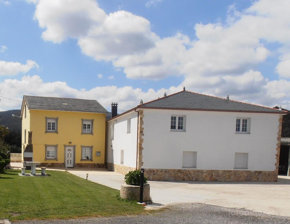 Alquiler de dos apartamentos en Meirengos (A Devesa), Ribadeo, Lugo, ref.: ribadeo-11005