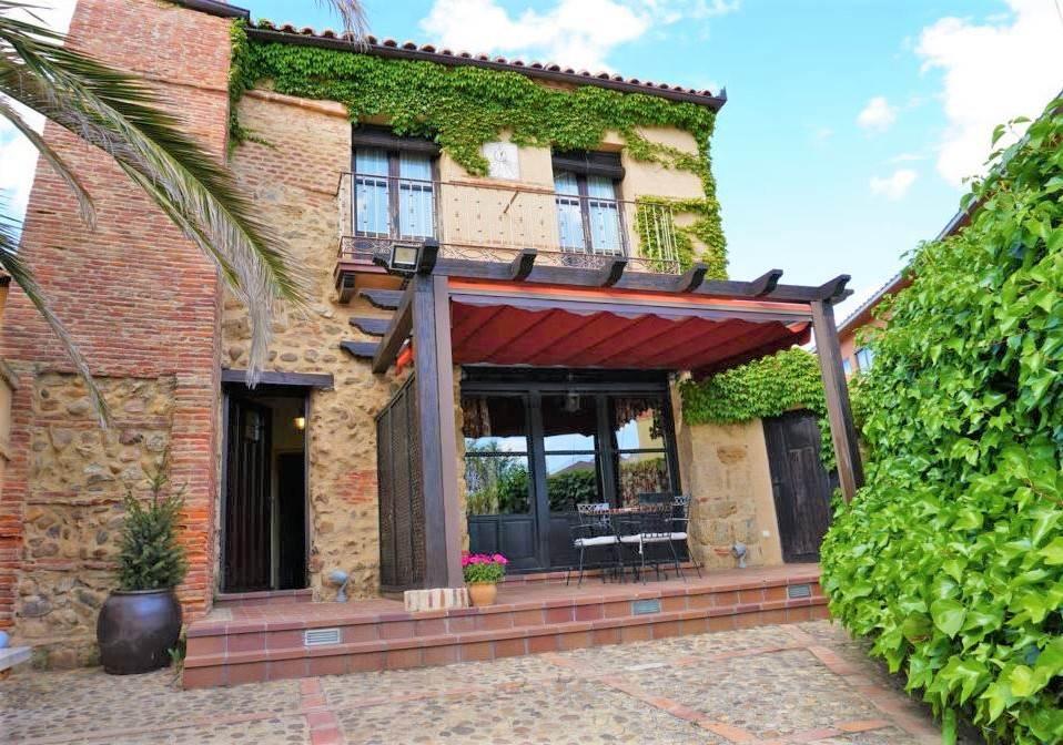 Alquiler de casa rural para grupos grandes en Villalpando, lagunas de villafafila, Zamora
