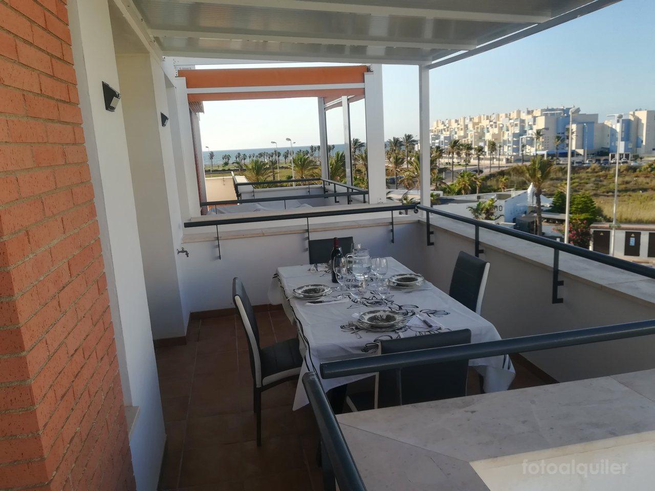Apartamentoen Roquetas de Mar, Residencial Agua Serena, Almería