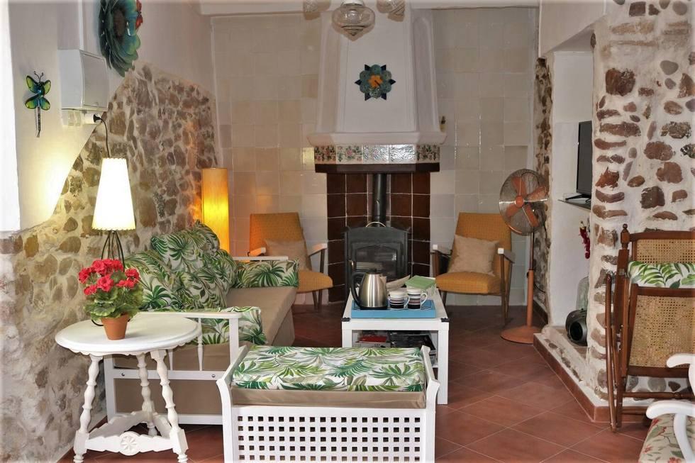 Alquiler de Rosita Casa Rural en Estivella, Valencia