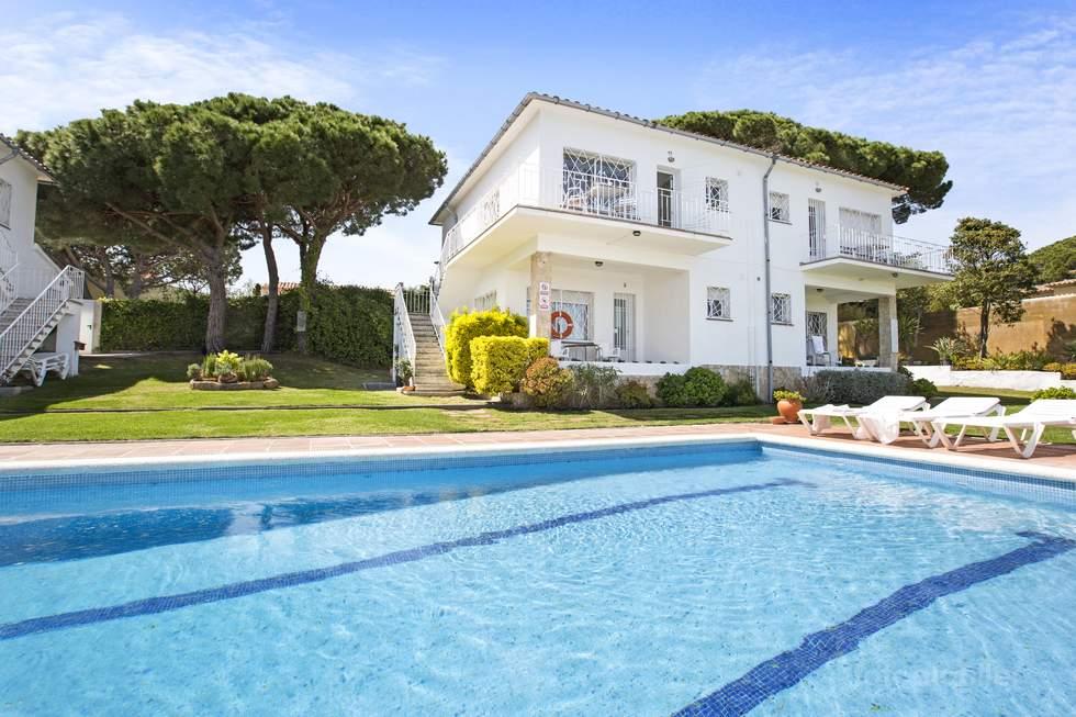 Alquiler de Apartamentos en S´Agaró, Costa Brava, Girona