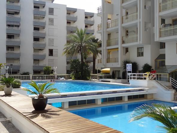 Alquiler de apartamento turístico en el Edificio Novelty, Salou, Costa Dorada, Tarragona, ref.: salou-11045
