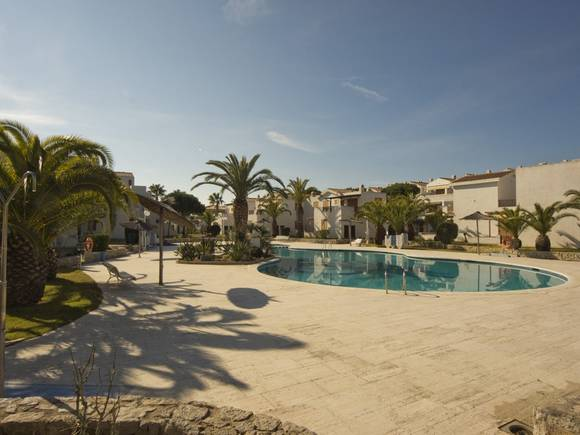 Alquiler apartamento primera línea en Salou, Urbanización Punta Prima, Tarragona