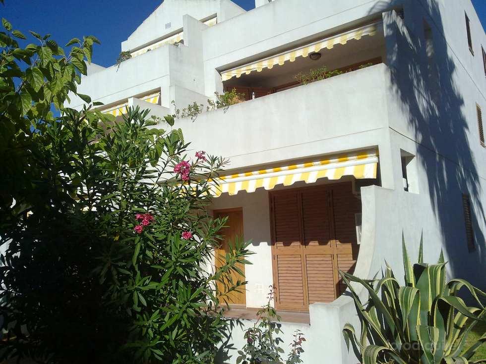 Alquiler de apartamento en Salou, Urbanización Punta Prima, Tarragona, Costa Dorada, ref.: salou1436