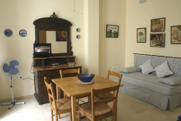 Alquiler de apartamento para 4 personas en Sanlúcar de Barrameda, Cádiz