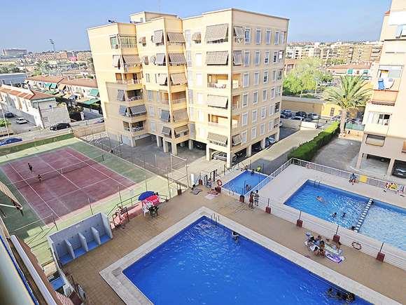 Apartamento en la urbanización Náutico 3, Santa Pola, Alicante, ref.: santapola5312