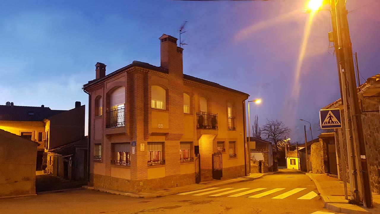 Casa Entre Acebedas, casa vacacional en Segovia, Revenga