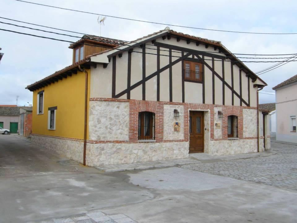 Senda del Alba, casa rural en Segovia, Fresneda de Cuellar, Ref: sendadelalba