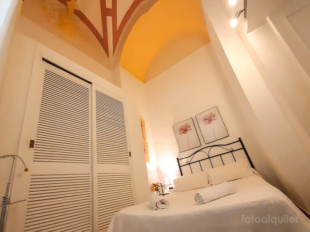Apartamento en Sevilla, apartamento céntrico en Sevilla