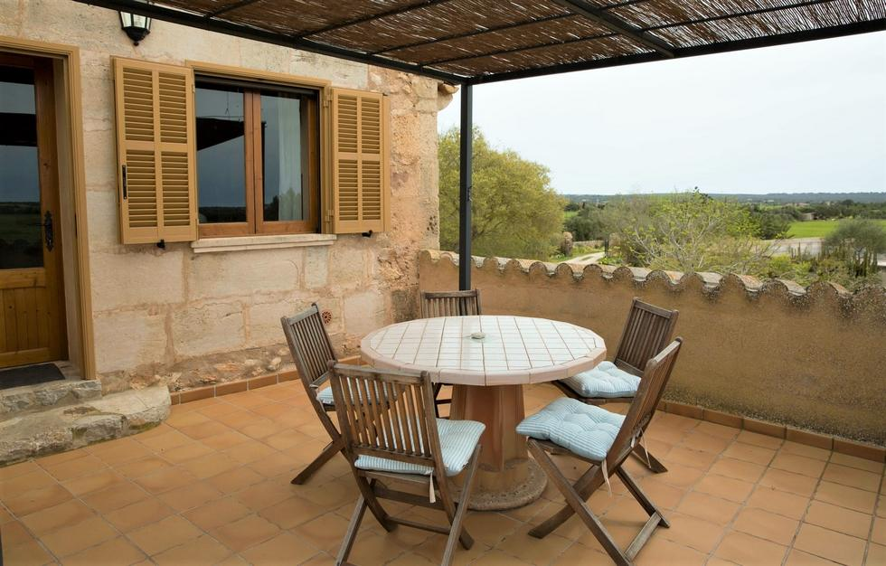 El Graner, apartamento rural en la finca Son Lladó, Campos, Mallorca, Islas Baleares