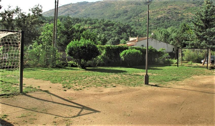 Alojamientos Rurales Torreblanca del Sol, Navaluenga, Avila