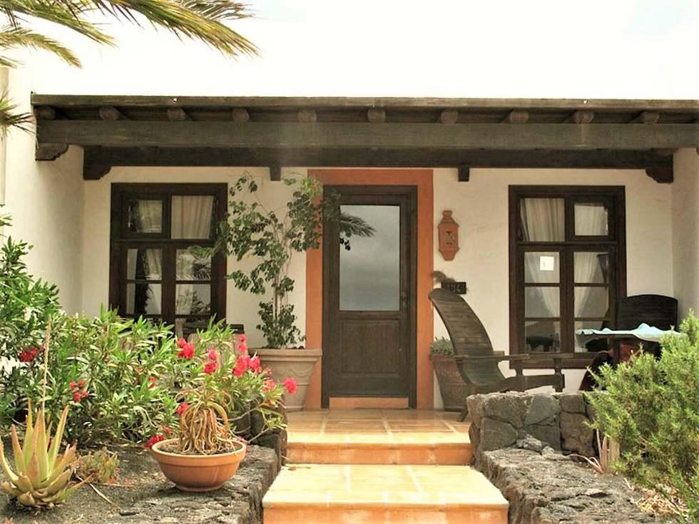 Casa Uga, alojamiento rural en Uga, Lanzarote, Islas Canarias