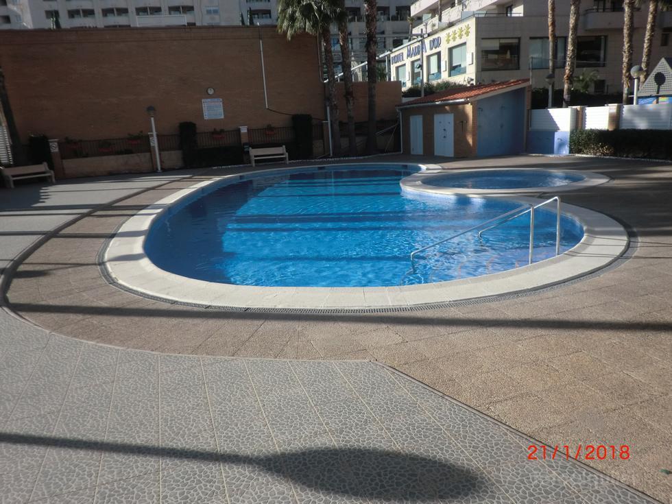 Apartamento en primera linea playa en Oropesa de Mar, Marina D´Or