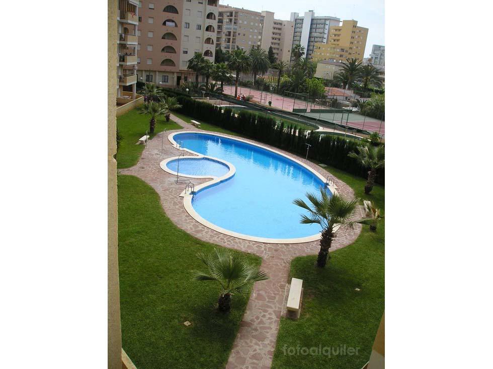 Alquiler de apartamento en la Playa de la Concha, Oropesa del Mar, Castellón, ref.: v71