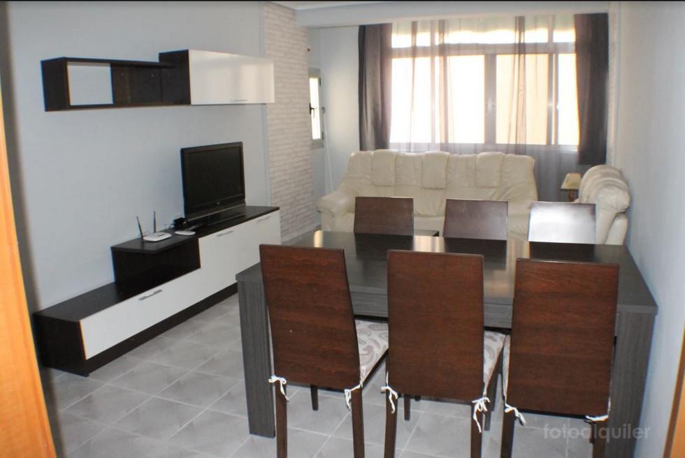 Alquiler de piso con 3 habitaciones en Valencia, playa de la Malvarrosa, ref.: valencia-11279