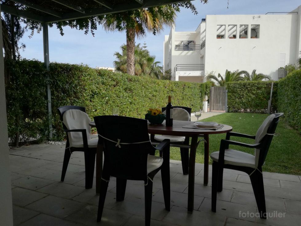 Apartamento en Vera, Urbanización Playa de Baria I, Vera, Almería, ref.:vera-11014