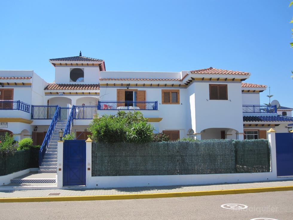 Apartamento en Vera, urbanización Veramar, Almería
