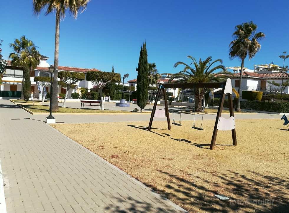 Alquiler de bungalow en Vera, Almería
