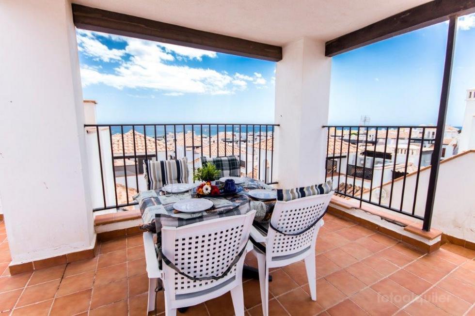 Ático en Vera, Almería