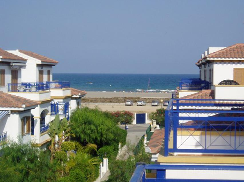 Ático en primera línea de Playa, Vera-Playa (Almería)