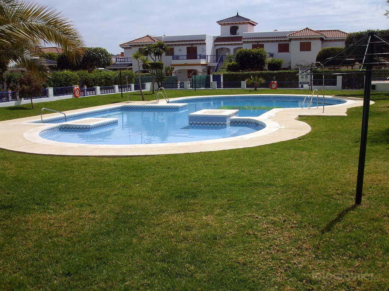 Alquiler apartamento en Urbanización Veramar II, Vera, Almería