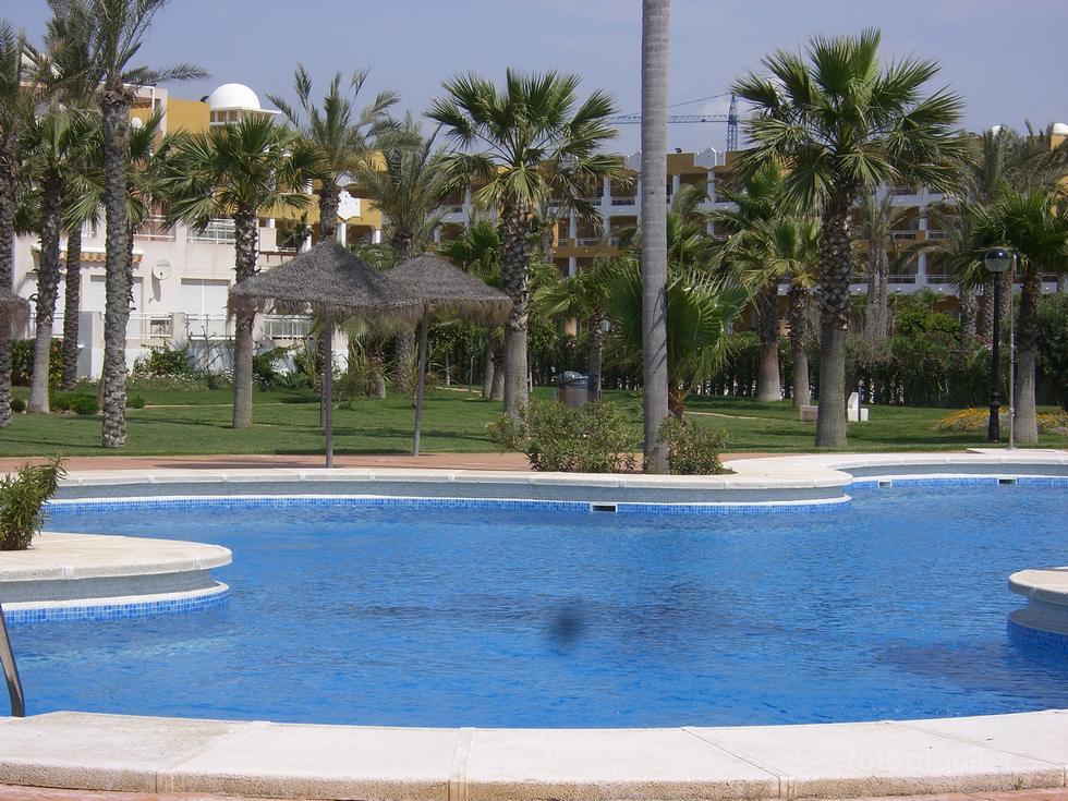 Alquiler de apartamento en Vera, Urbanización Vera Garden, Vera, Almería, ref.: vera8285