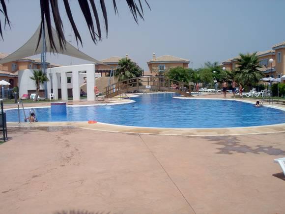 Alquiler de apartamento en Vera, Urbanización Playas del Sur, Almería, ref.: vera9484