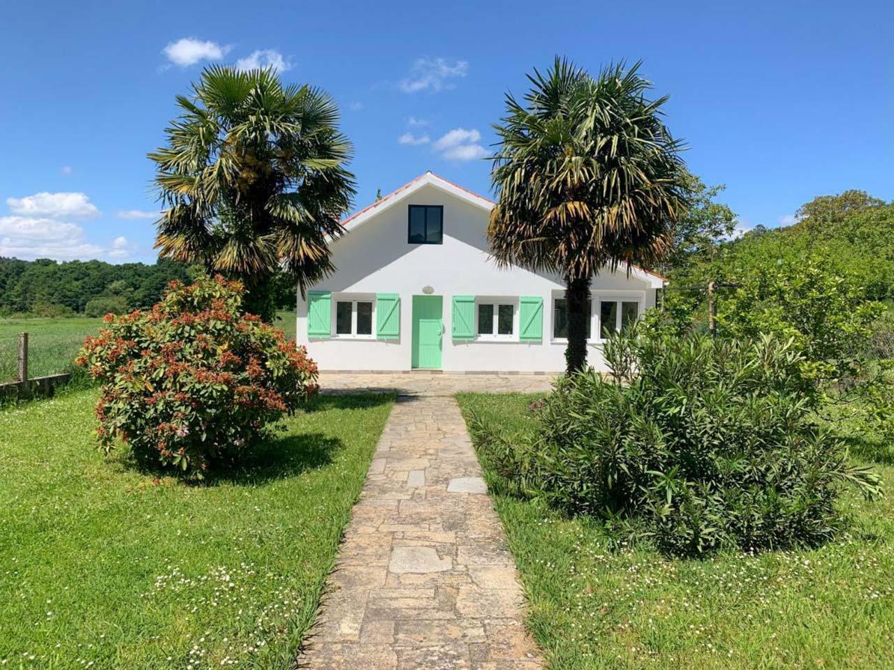 Villa Simpatía, casa rural en Merza, Vila de Cruces, Pontevedra