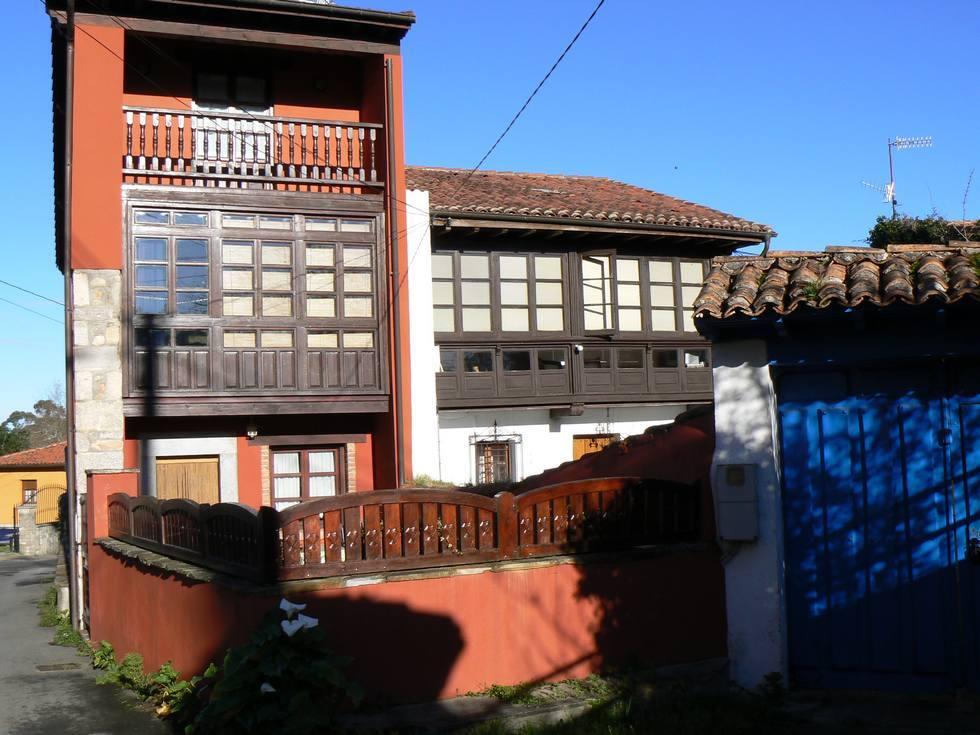 Casa Rural El Sueñu, Villahormes, Asturias