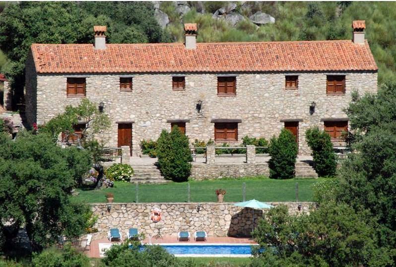 Casa Rural Virgen de la Cabeza en Valencia de  Alcántara, Cáceres
