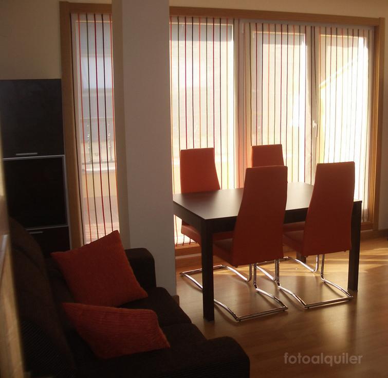 Alquiler de apartamento ático en Viveiro, Lugo, ref.: viveiro10102