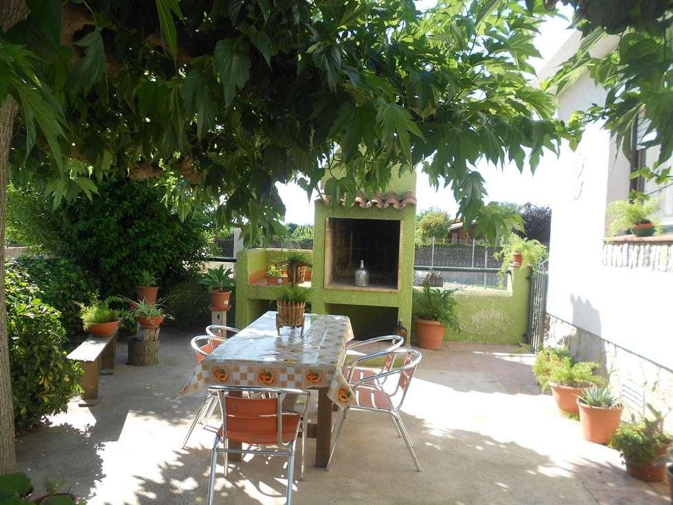 Vora Riu, alquiler de casa rural junto al Delta del Ebro, Deltebre, Tarragona