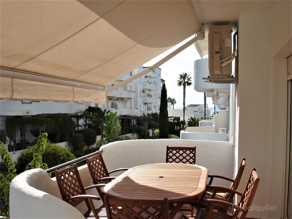Apartamento en Zahara de los Atunes, Urbanización Bahía de la Plata, Cádiz