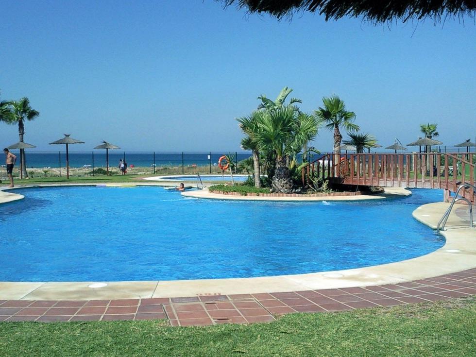 Alquiler apartamento Urbanización Almadraba Playa, Zahara
