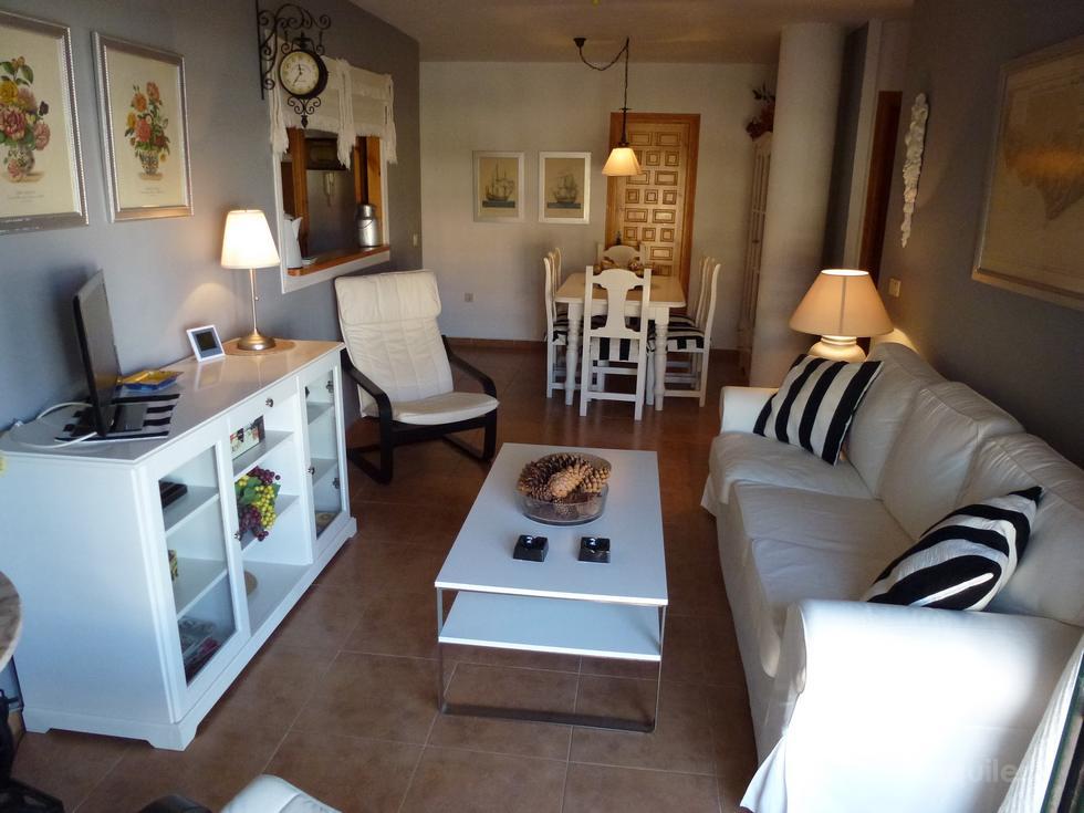 Alquiler de apartamento en Zahara de los Atunes, Urbanización Atlanterra Playa, Cádiz, ref.: zahara1144