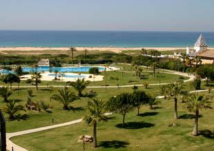 Ático con vistas al mar en Atlanterra Playa, Zahara de los Atunes