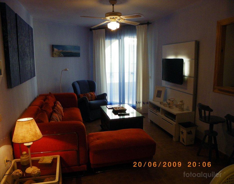 Apartamento vacaciones en Atlanterra Costa en Zahara de los Atunes