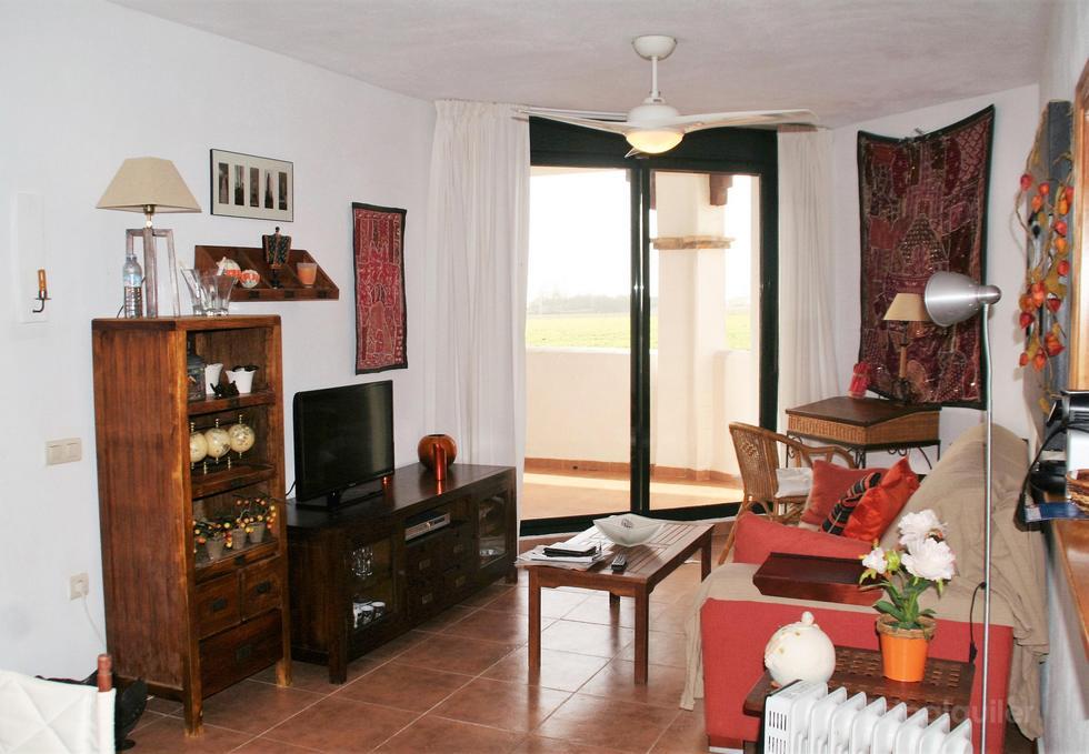 Alquiler apartamento en Zahara de los Atunes, Urbanización Atlanterra