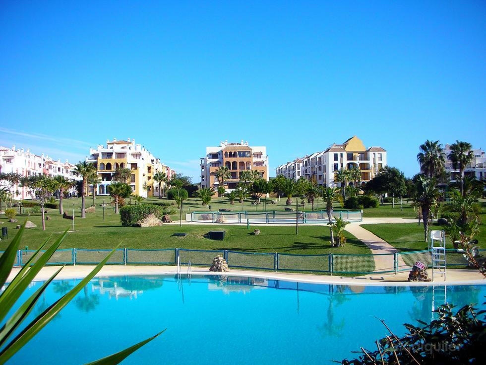 Atlanterra Playa alquiler apartamento dos dormitorios Zahara