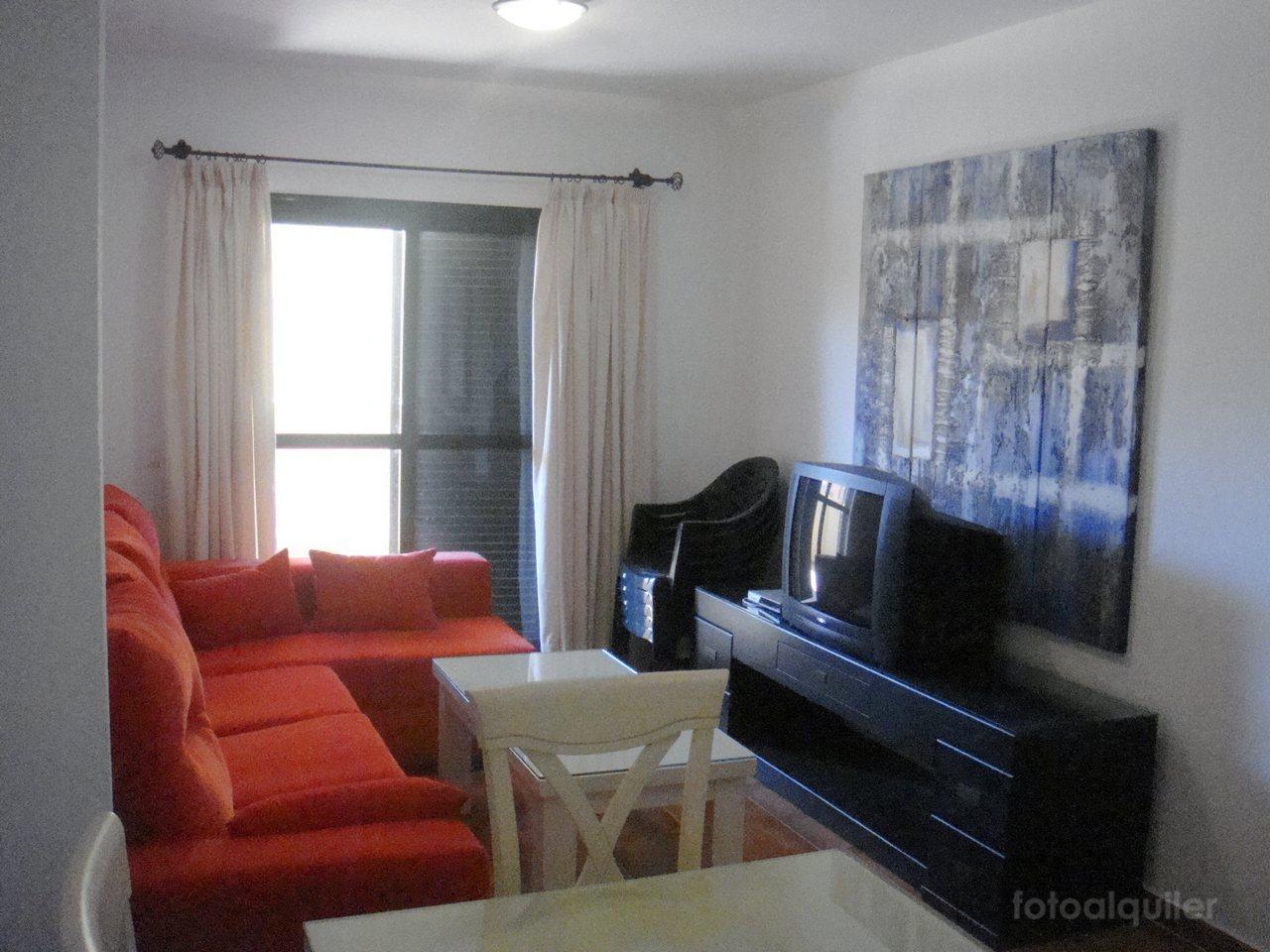 Alquiler apartamentos vacaciones en primera línea, Zahara de los Atunes